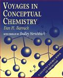 Voyages in Conceptual Chemistry, Barouch, Dan H., 0763703087