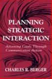 Planning Strategic Interaction 9780805823080