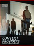 Context Providers, Margot Lovejoy and Christiane Paul, 1841503088