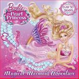 Barbie Spring 2014 DVD Pictureback (Barbie), Mary Man-Kong, 0385373082