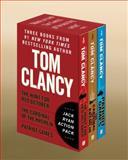 Tom Clancy's Jack Ryan Boxed Set, Tom Clancy, 0425273083