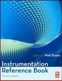 Instrumentation Reference Book, , 0750683082