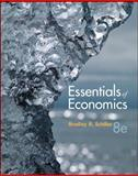 Essentials of Economics with Connect Plus, Schiller and Schiller, Bradley, 0077473086
