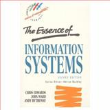 Essence Information Systems, Edwards, Chris and Bytheway, Andy, 0133593088