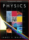 Physics Technology Update, Walker, James S., 0321903080