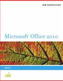 New Perspectives on Microsoft Office 2010 : Brief, Shaffer, Ann and Carey, Patrick, 0538743085