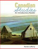 Canadian Studies : An Introductory Reader, Lafferty, Renee, 0757533086