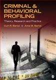 Criminal and Behavioral Profiling