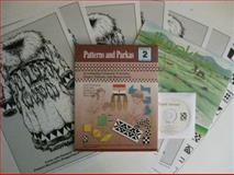 Patterns and Parkas - Kit, Daniel Lynn Watt and Kay Gilliland, 1550593080