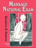 Massage National Exam Questions and Answers 9781892693082