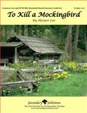 To Kill a Mockingbird Common Core Aligned Literature Guide, Bowers, Kristen and Edwards, Kelly, 1938913086