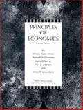 Principles of Economics 9780201343083