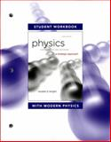 Student Workbook for Physics for Scientists and Engineers : A Strategic Approach with Modern Physics, Knight, Randall D., 0321753089