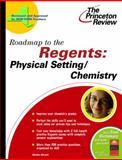 Regents, Princeton Review Staff, 0375763082