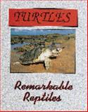 Turtles, James E. Gerholdt, 1562393081