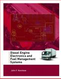 Diesel Engine Electronics and Fuel Management Systems, Kershaw, John, 0131113089
