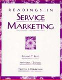 Readings in Service Marketing 9780673983084