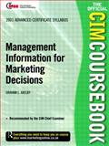 Management Information for Marketing Decisions, Axelby, Graham, 0750653086