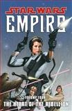 Star Wars Empire, Judd Winick and Ron Marz, 1593073089