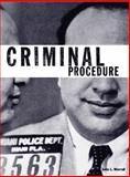 Criminal Procedure, Worrall, John L., 0133013081