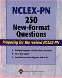 NCLEX-PN 250 : Preparing for the Revised NCLEX-PN, Springhouse, 1582553084