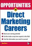 Opportunties in Direct Marketing, Basye, Anne, 0071493085