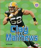 Clay Matthews, Jeff Savage, 1467703087