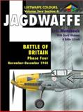 Jagdwaffe Vol. 2 : Battle of Britain, Mombeek, Eric and Creek, Eddie J., 1903223083