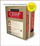 CISSP Boxed Set, Harris, Shon, 0071793089