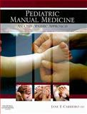 Pediatric Manual Medicine : An Osteopathic Approach, Carreiro, Jane Elizabeth, 0443103089