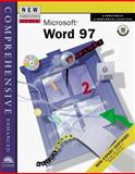 New Perspectives on Microsoft Word 97 Comprehensive -- Enhanced, Zimmerman, Beverly B. and Zimmerman, S. Scott, 0760073082