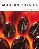 Modern Physics, Harris, Randy, 0805303081