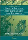 Introduction to Human Factors and Ergonomics for Engineers, Buck, James R. and Lehto, Mark R., 0805853081