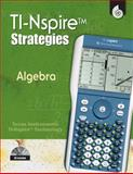 TI-Nspire Strategies, Shell Education Staff and Pamela Dase, 1425803083
