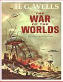 The War of the Worlds, H Wells, 1499613083