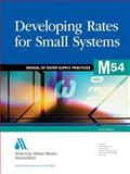 Developing Rates for Small Systems, , 1583213082