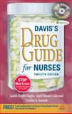 Davis's Drug Guide for Nurses + Resource Kit, Deglin, Judith and Vallerand, April Hazard, 0803623089