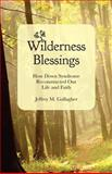 Wilderness Blessings, Jeffrey M. Gallagher, 0827243081