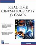 Real-Time Cinematography for Games, Hawkins, Brian M., 1584503084