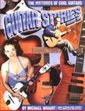 Guitar Stories, Michael Wright, 1884883087