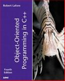 Object-Oriented Programming in C++, Robert Lafore, 0672323087