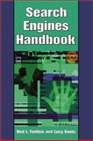 Search Engines Handbook, Fielden, Ned L. and Kuntz, Lucy, 0786413085