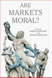 Are Markets Moral?, , 0954643089