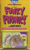 Funky Phonics and More, Sara Jordan, 1895523087