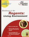 Roadmap to the Regents, Princeton Review Staff, 0375763090