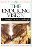 The Enduring Vision 9780618473090