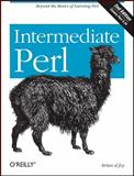 Intermediate Perl, Foy, Brian D. and Phoenix, Tom, 1449393098
