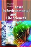 Laser in Environmental and Life Sciences : Modern Analytical Methods, , 3642073093