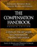 The Compensation Handbook, Berger, Dorothy R. and Berger, Lance A., 0071343091
