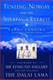 Tenzing Norgay and the Sherpas of Everest, Tashi Tenzing and Judy Tenzing, 007141309X